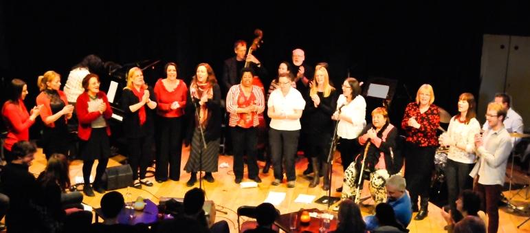 Jazz Choir - 4