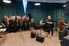 Jazz leeds Choir with Ian Shaw